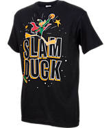 Boys' Jordan WB Duck Dodgers Space T-Shirt