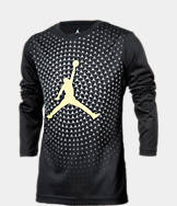 Boys' Air Jordan Long-Sleeve T-Shirt
