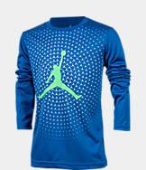 Boys' Air Jordan Long-Sleeve T-Shirt