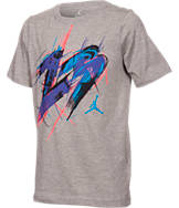 Boys' Air Jordan Retro 7 Work of Art T-Shirt