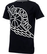 Boys' Jordan Wings Dri-FIT T-Shirt