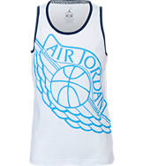 Boys' Jordan Wings Tank