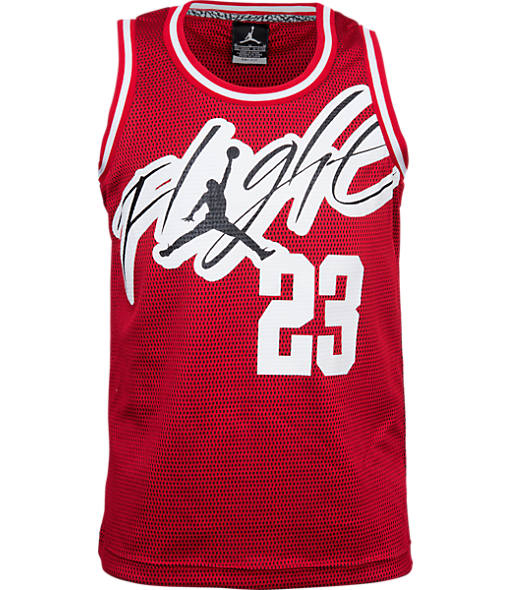 Boys' Jordan Flight Jersey