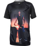 Boys' Jordan Sky High T-Shirt