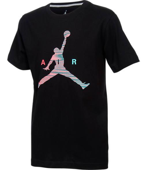 Boys' Jordan Air Jumpman T-Shirt
