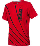 Boys' Air Jordan Retro 12 T-Shirt