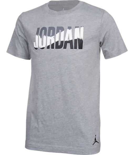 Boys' Jordan Bright Lights T-Shirt