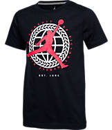 Boys' Jordan Pursuit T-Shirt