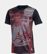 Boys' Jordan MJ Photoreal Sights T-Shirt