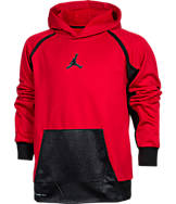 Boys' Air Jordan Victory Therma-FIT Hoodie