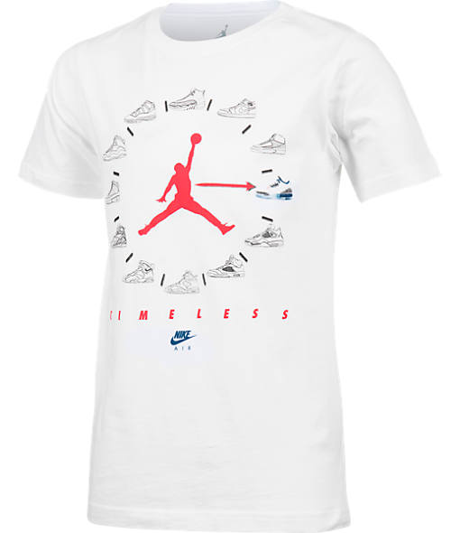 Boys' Air Jordan Timeless T-Shirt