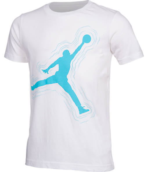 Kids' Jordan Jumpman Logo T-Shirt