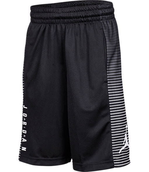 Boys' Air Jordan Game Basketball Shorts