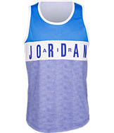 Boys' Air Jordan Elephant Allover Print Tank
