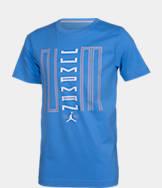 Boys' Air Jordan Retro 11 T-Shirt