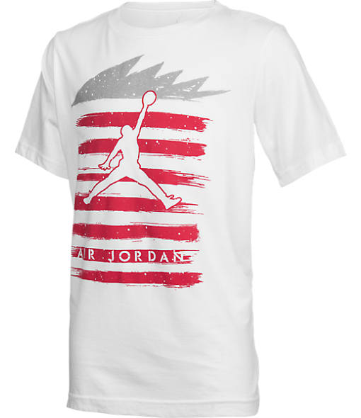 Boys' Jordan Retro 5 T-Shirt