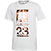 Boys' Air Jordan 23 Stack T-Shirt Product Image
