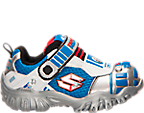 Boys' Toddler Skechers Damager 3 Star Wars R2D2 Running Shoes