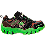 Boys' Toddler Skechers Star Wars Yoda Street Lightz AC Running Shoes