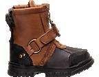 Boys' Toddler Polo Ralph Lauren Conquest Hi Boots