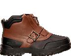 Boys' Grade School Polo Ralph Lauren Country Mid Zip Boots