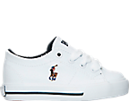 Boys' Toddler Polo Ralph Lauren Scholar Casual Shoes