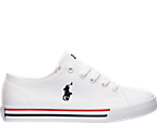Boys' Preschool Polo Ralph Lauren Scholar Casual Shoes