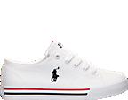 Boys' Preschool Polo Ralph Lauren Scholar Casual Shoes