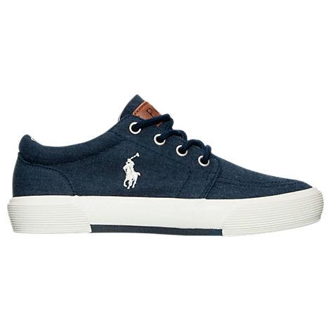 Boys' Preschool Polo Ralph Lauren Faxon II Casual Shoes