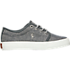color variant Grey Chambray
