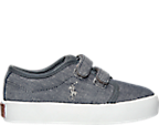 Boys' Toddler Polo Ralph Lauren Ethan Low EZ Casual Shoes