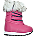 Right view of Girls' Toddler Polo Ralph Lauren Avalon Boots in 686