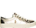 Girls' Toddler Polo Ralph Lauren Scholar Casual Shoes