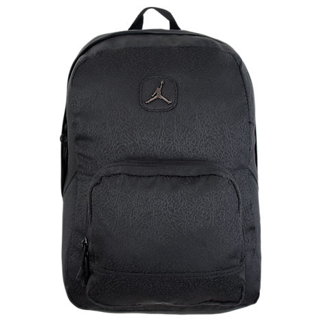 Jordan Elephant Print Elite Backpack