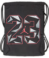 Jordan Graphic Gymsack