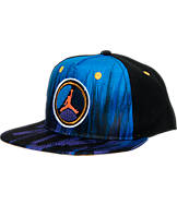 Kids' Jordan Retro 8 Snapback Hat