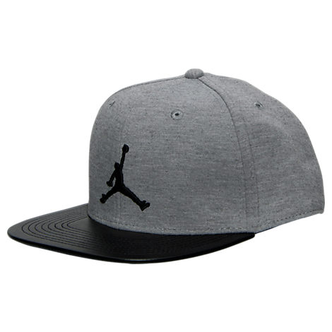 Kids' Jordan Heather Snapback Hat