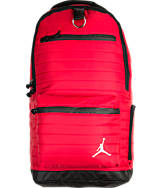 Jordan Quilt Backpack