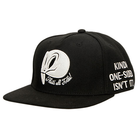 Kids' Jordan Retro 11 Snapback Hat