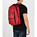Alternate view of Air Jordan Alias Backpack in Red/Black