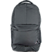Front view of Air Jordan Off-Court Backpack in Black/Silver