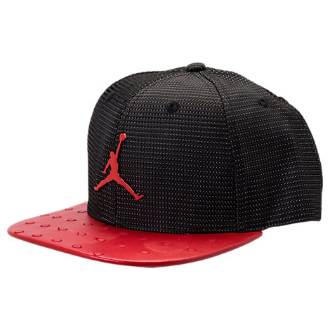 Kids' Air Jordan Retro 13 Snapback Hat