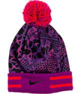 Girls' Nike Varsity Air Beanie Hat