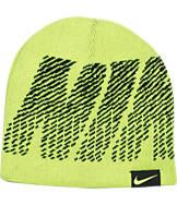 Kids' Nike Reversible Jacquard Beanie Hat