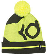 Youth Nike KD Pom Knit Beanie Hat