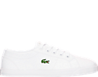 Boys' Preschool Lacoste Marcel LCR Casual Shoes