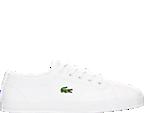 Boys' Preschool Lacoste Marcel LCR Casual Shoes