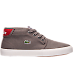 Boys' Preschool Lacoste Ampthill WD Casual Shoes