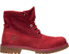 Men's Timberland Roll-Top Boots