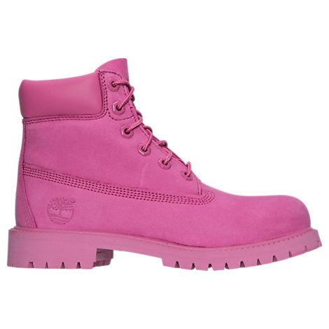 Girls' Grade School Timberland 6 Inch Classic Premium Boots
